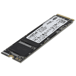 Crucial P1 NVMe M.2 SSD 1 TB Review