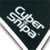 Cyber Snipa Pro Gamer Mouse Matt