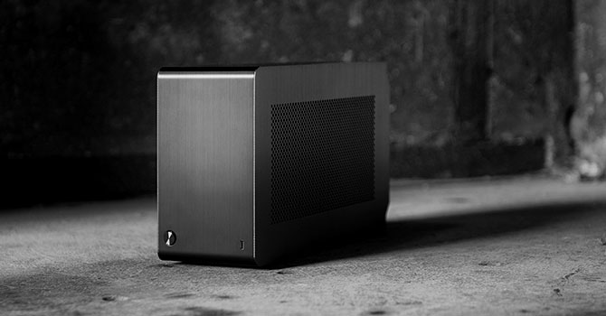 DAN A4-SFX Review – Ultra Compact and Ready for Big GPUs