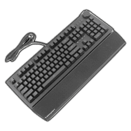 Das Keyboard 5Q Review