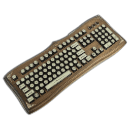 Datamancer Diviner Keyboard