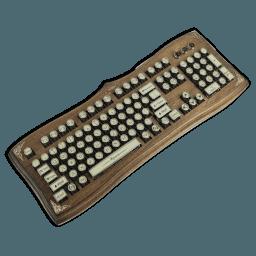 Datamancer Diviner Keyboard