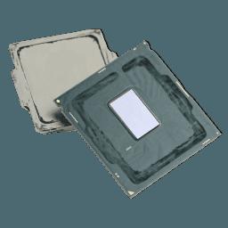 Aqua Computer and Rockit Delidding Tools tested on Core i7-7700K