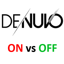 Denuvo Performance Cost & FPS Loss Tested