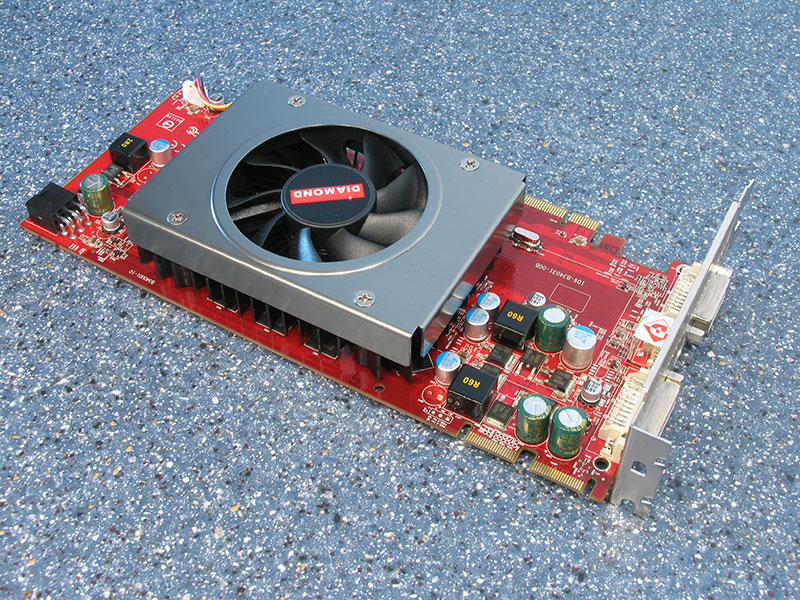 Diamond Hd 3850 Ruby Edition 512mb Review