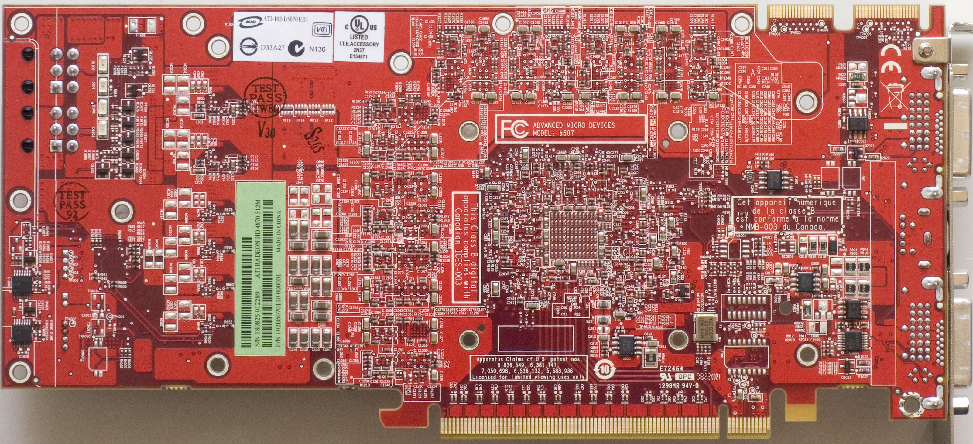 4870 Bios Chip location | TechPowerUp Forums