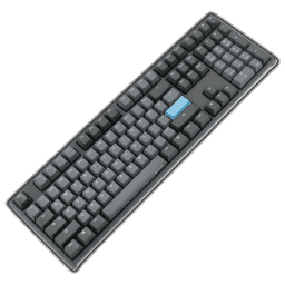 Ducky One 2 Skyline Keyboard