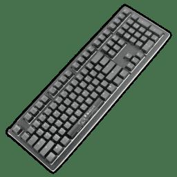 Ducky Shine 6 Keyboard
