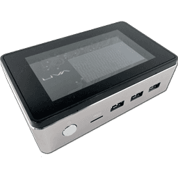 ECS LIVA Core Mini-PC