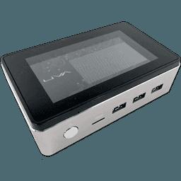 ECS LIVA Core Mini-PC