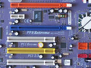 Driver UPDATE: ECS PF5 Extreme Realtek LAN