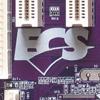 ECS RS400-A