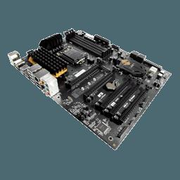 ECS Z170-CLAYMORE (Intel LGA-1151)