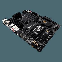 ECS Z170-LIGHTSABER (Intel LGA1151)