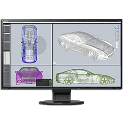EIZO FlexScan EV2785 Review