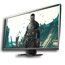 Eizo Foris FS2735 144 Hz Review