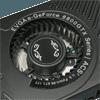EVGA e-GeForce 8800GTX KO ACS3 768MB