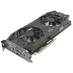 EVGA GeForce RTX 2060 XC Ultra 6 GB Review