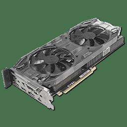 EVGA GeForce RTX 2070 Black 8 GB Review