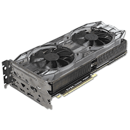 EVGA GeForce RTX 2080 Ti XC Ultra 11 GB Review