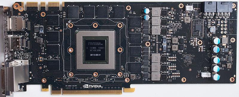 Обзор и тест EVGA GeForce GTX 780 SC ACX