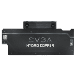EVGA Hydro Copper GTX 1080 Waterblock