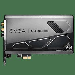 EVGA NU Audio Sound Card Review