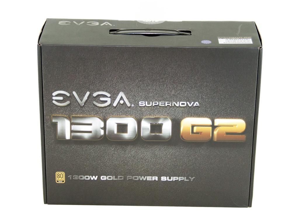 [H]ardOCP: EVGA SuperNOVA 1300 G2 1300W Power Supply Review