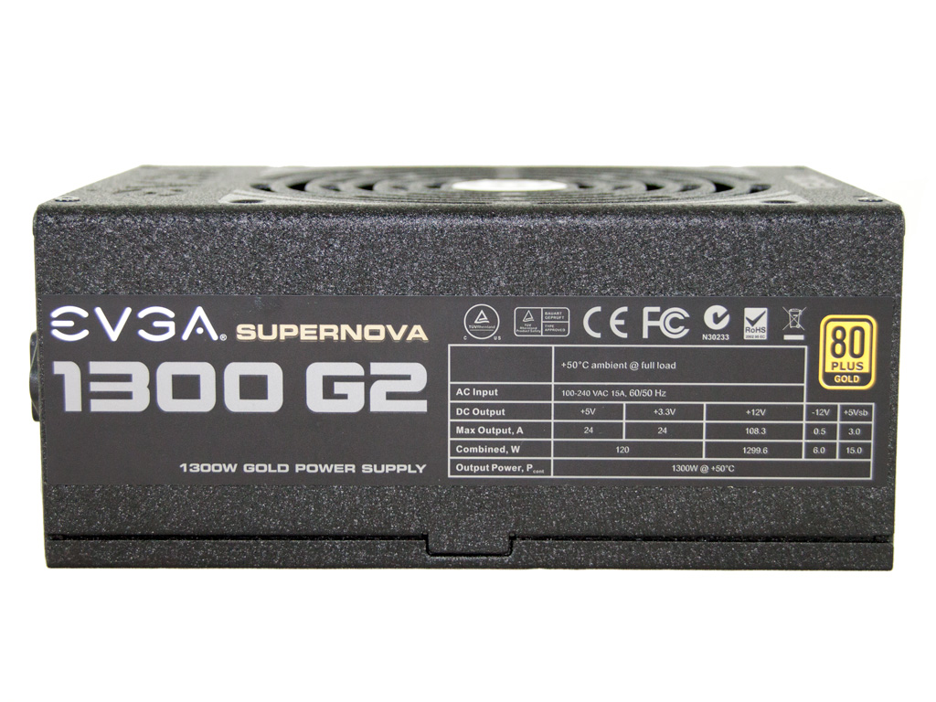 Amazon.com: Customer reviews: EVGA Supernova 750 G2, 80 ...