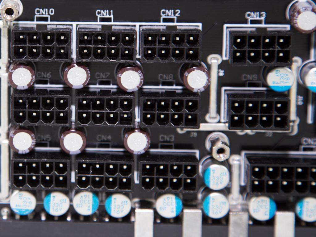 Evga Supernova G2 1600 W Review Techpowerup