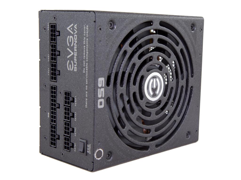EVGA SuperNOVA 850 G2 220-G2-0850-XR 80+ GOLD 850W Fully ...