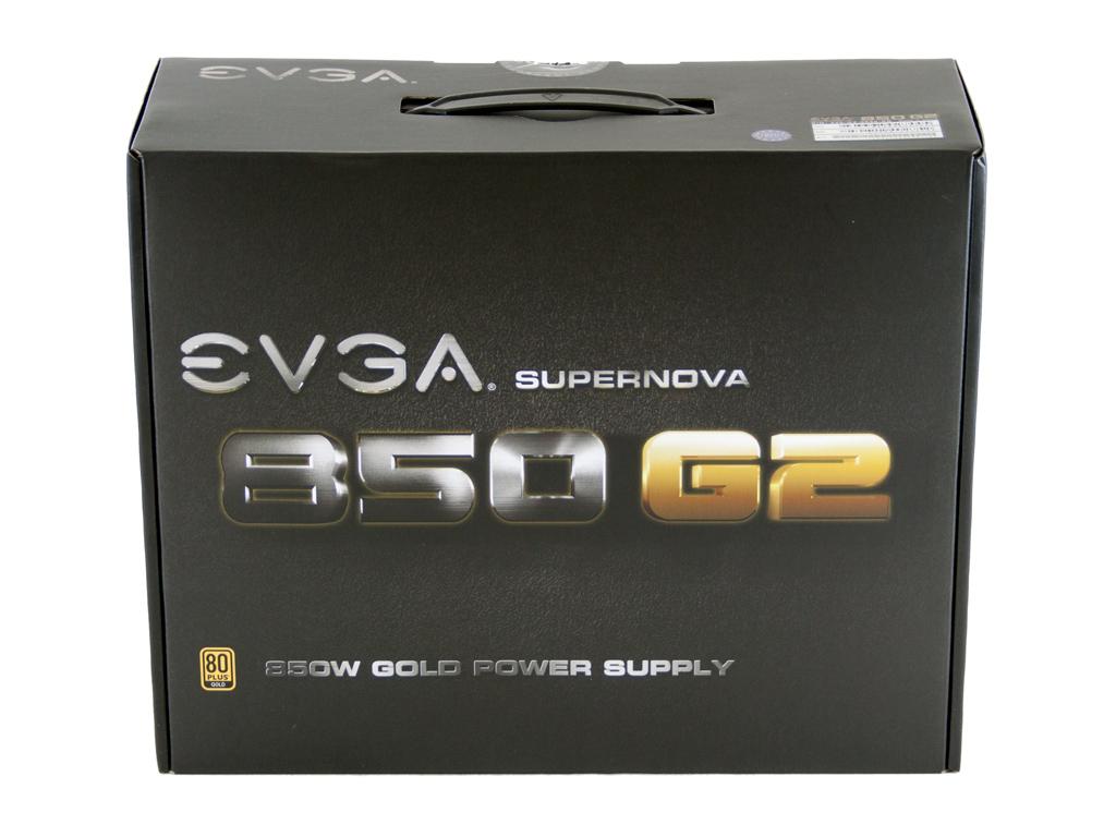 EVGA SuperNOVA 650 P2 PSU Review - Tom's Hardware