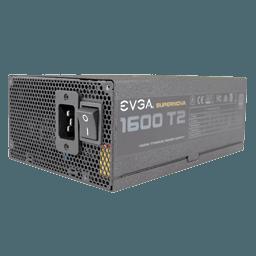 EVGA SuperNOVA 1600 T2 Review