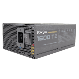 Evga Supernova 1600 T2 Review Techpowerup
