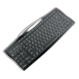 Evoluent Reduced Reach Right Handed Keyboard Review