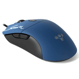 FinalMouse Scream One Second Edition
