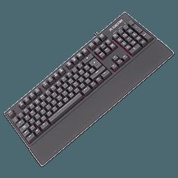 Fnatic Gear Rush Keyboard Review