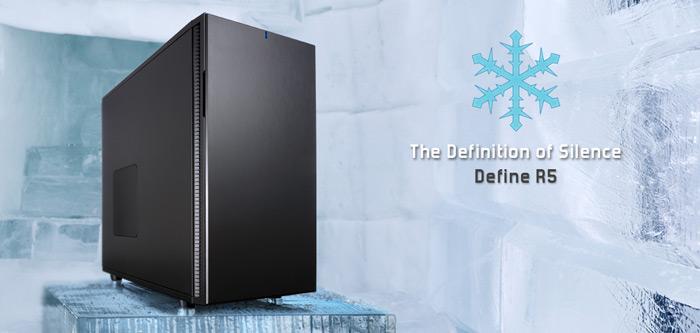 Fractal Design Define R5 Review | techPowerUp: www.techpowerup.com/reviews/Fractal_Design/Define_R5