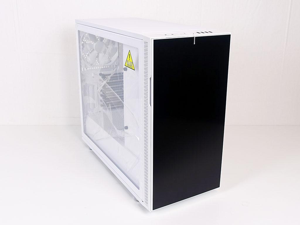 Fractal Design Define R6 Review Techpowerup