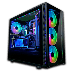 Fractal Design Define S2 Vision RGB Review