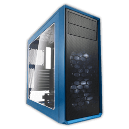 Fractal Design Focus G Review