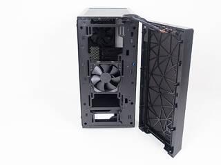 ¿Qué ventiladores Noctua montar en el Fractal Design Meshify C?