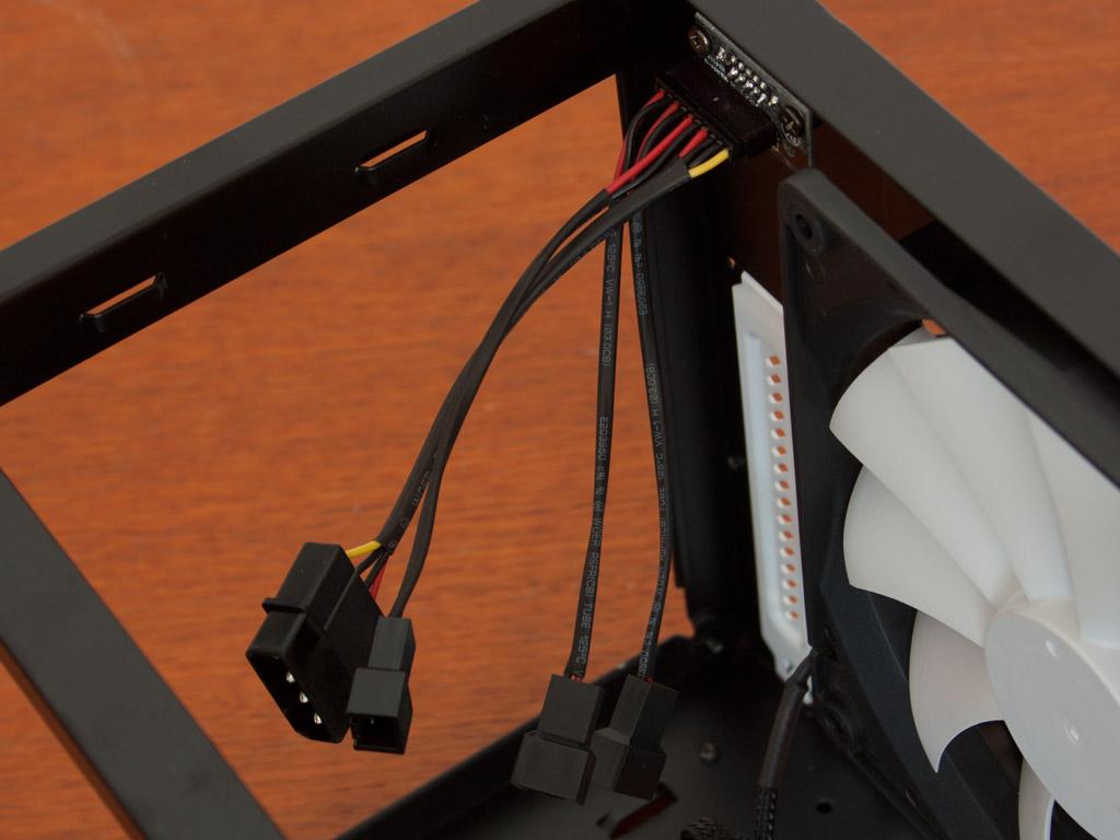 Fractal Design Node 304 Review Techpowerup