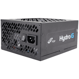 FSP Hydro G Series 750 W Review