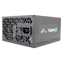 FSP Hydro X Series 550 W Review