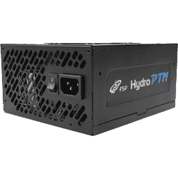 FSP Hydro PTM 650 W Review