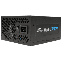 FSP Hydro PTM 750 W Review