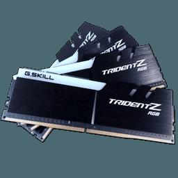 G.SKILL TridentZ RGB 3600 MHz C16 DDR4