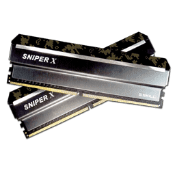 G.SKILL SNIPER X 3600 MHz DDR4 Review