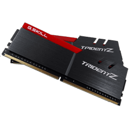 G.Skill TridentZ 3866 MHz 2x 8 GB DDR4 Review